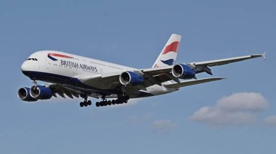 Lufthansa Airlines Vs British Airways