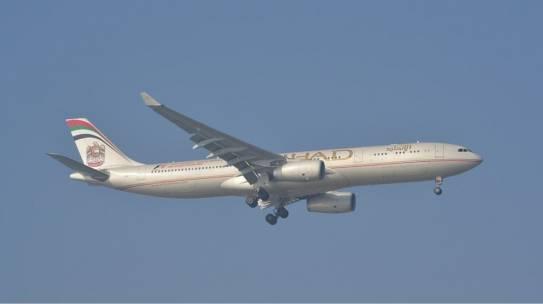 Lufthansa Airlines Vs Etihad Airways