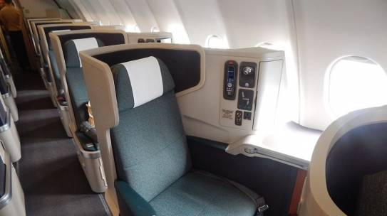 How To Buy Cheap First Class Tickets Using Points And Miles