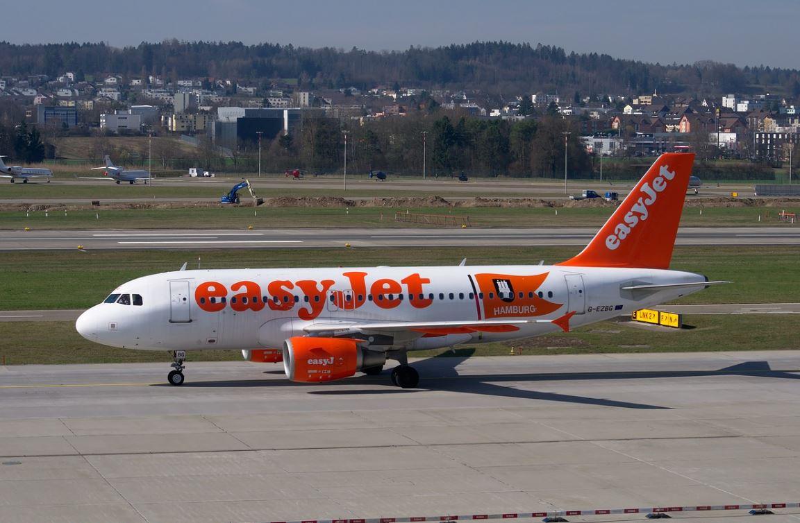 Lufthansa Airlines Vs EasyJet