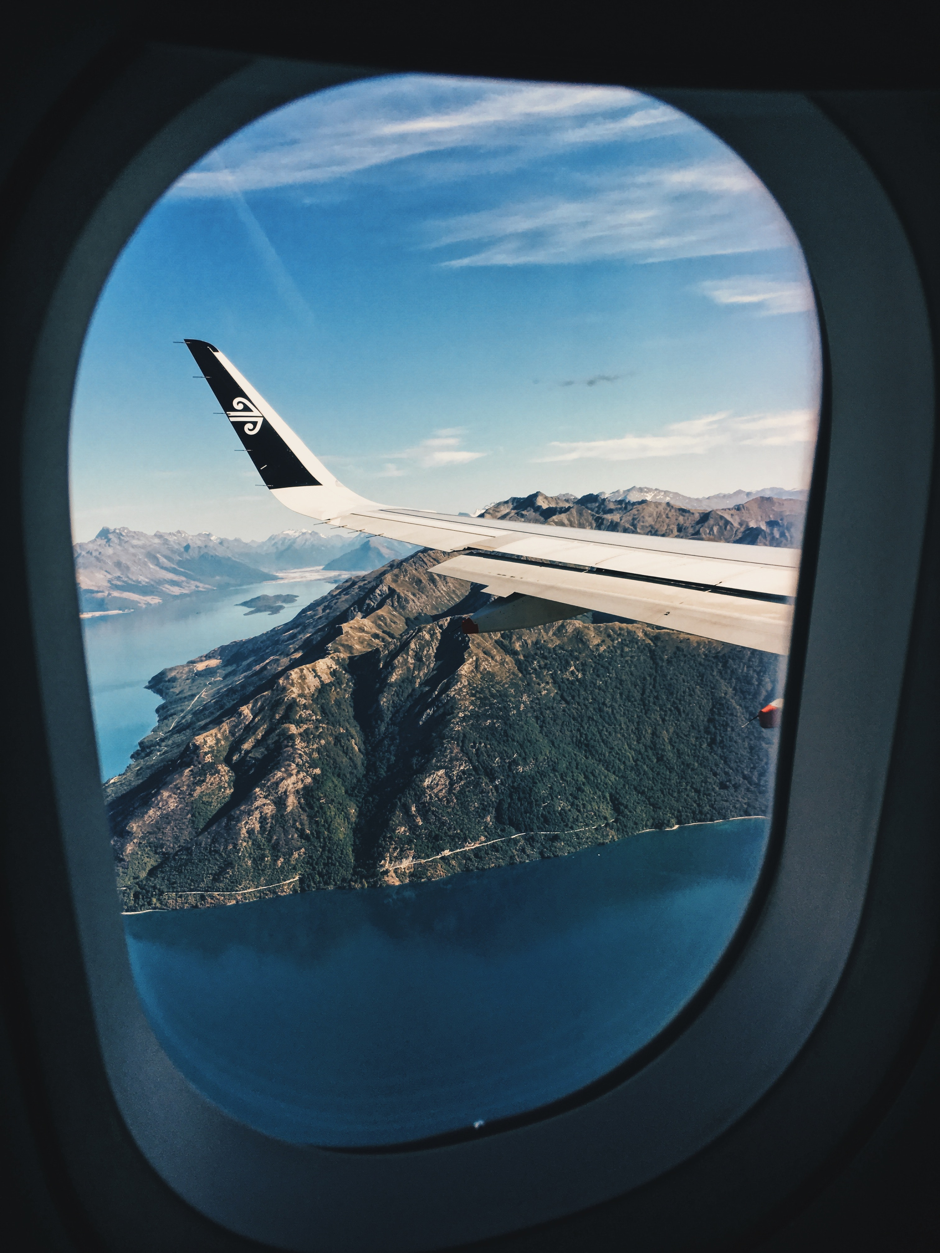 When to use airline miles vs. paying for flights